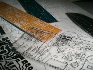 Pcb desain